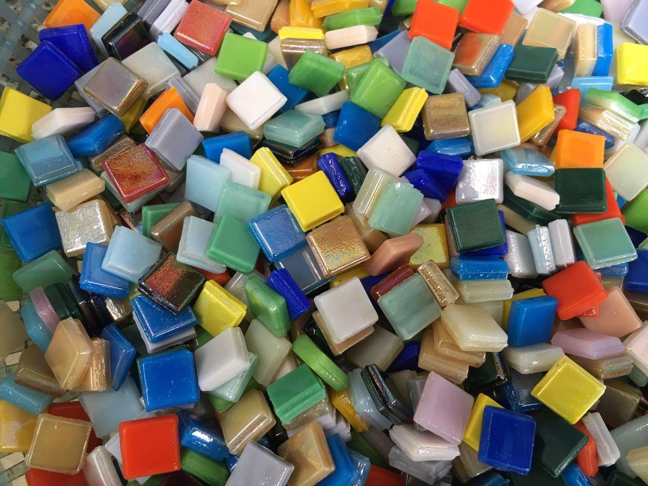 Chip do mosaico
