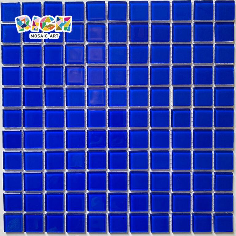 RM-CMP04 Factory Outlet Deep Blue SPA Dekor Mosaik dekorieren