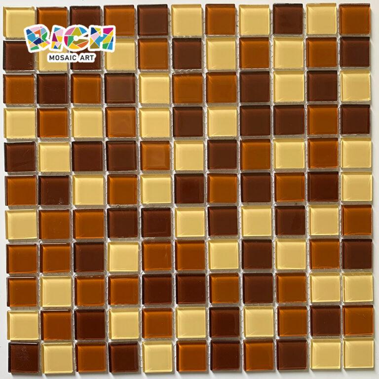 RM-CMP09 Mosaikfliese für Home Decor DIY Fliesenblatt