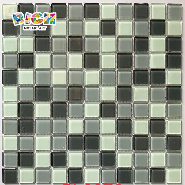 RM-CMP15 Vidrio Mosaico Azulejo Vender en Contenedor