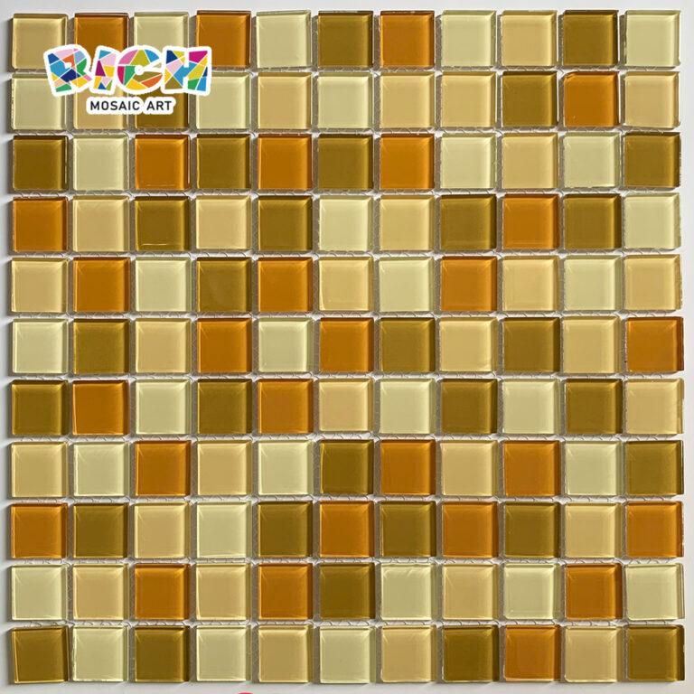 RM-CMP25 Varanda Moída Mosaico Não-Deslizamento