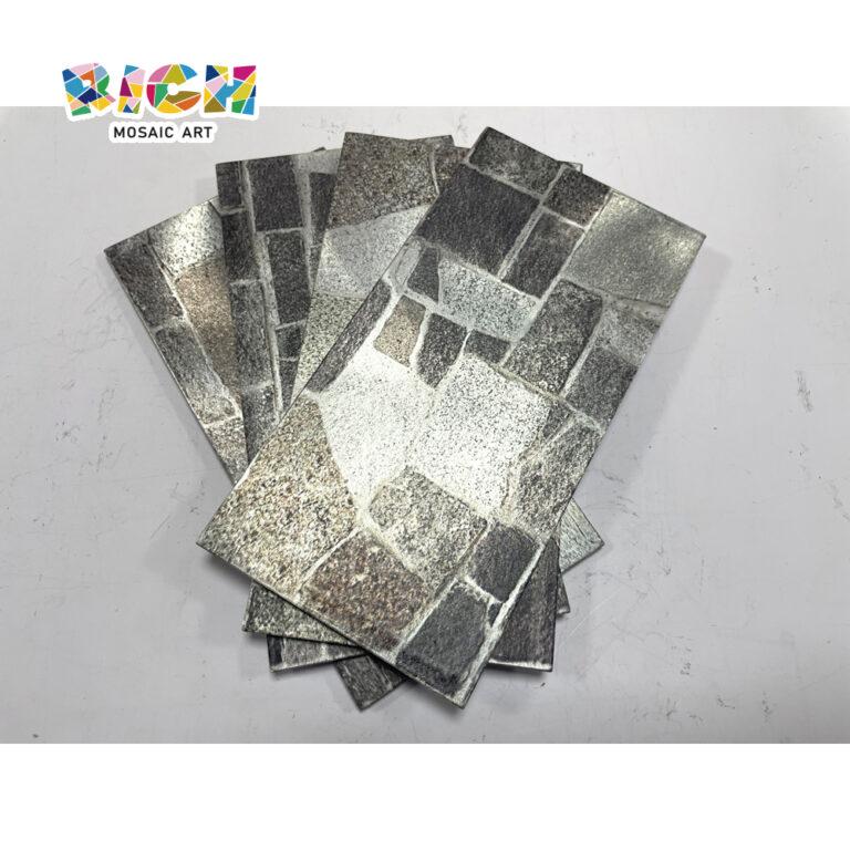 LQ-C-APS12 Balcon Metope décore brique en mosaïque d'aluminium
